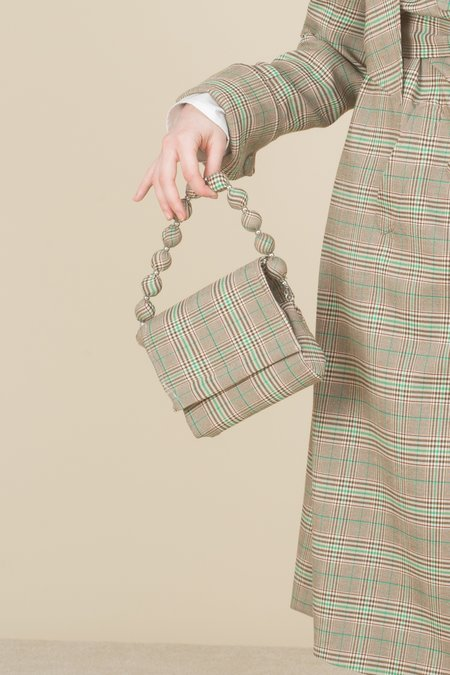 Samantha Pleet Eclipse Bag