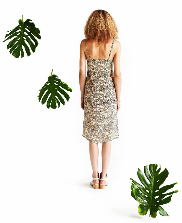 Seek Collective Yin Dress