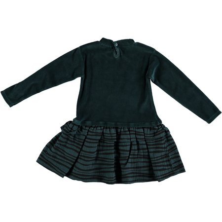 Kids picnik ariadna dress - animal print