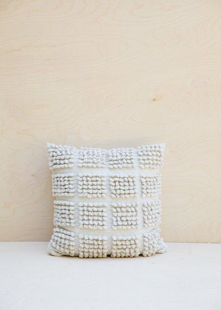 Territory Aterra Pillow Cover - Cream