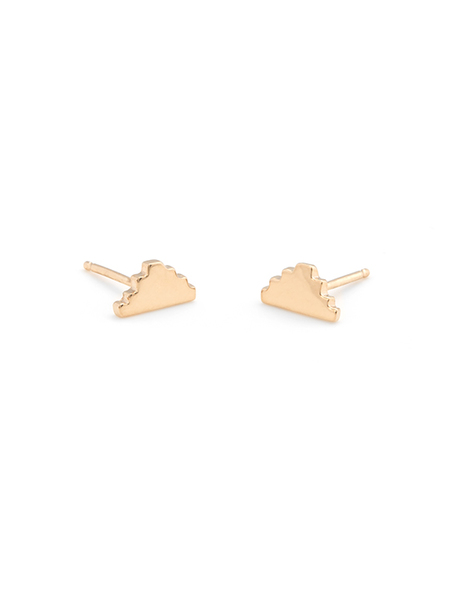 Dream Collective Pyramid Studs