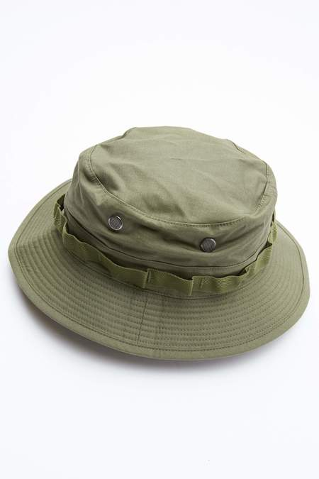 Orslow US Army Jungle Hat - Army