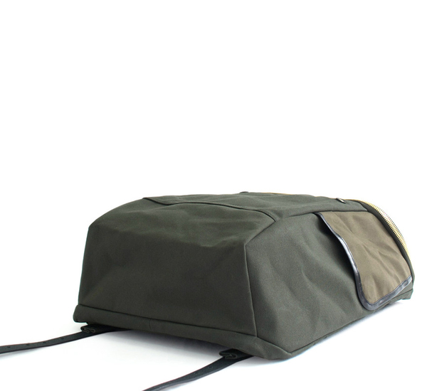Southern Field Industries Forest and Black SF Backpack
