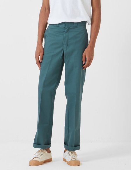 Dickies 874 Original Work Relaxed Pant - Lincoln Green