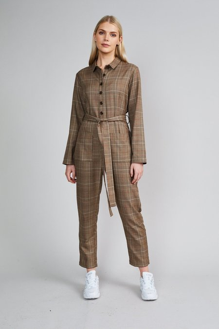 Native Youth The Laura Jumpsuit