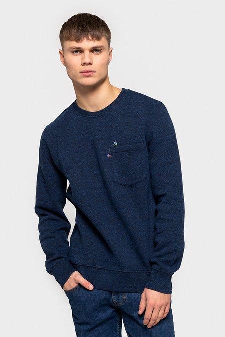 Revolution Hel Holm Sweatshirt - Navy