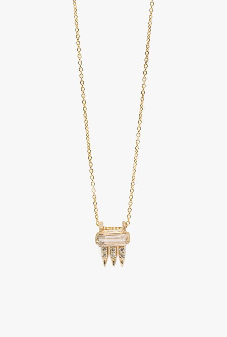 MIE Collection Spring Fling Necklace