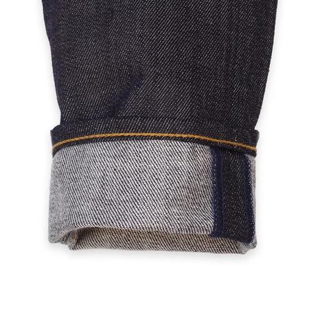 Railcar Fine Goods Starlet Mid Rise jeans