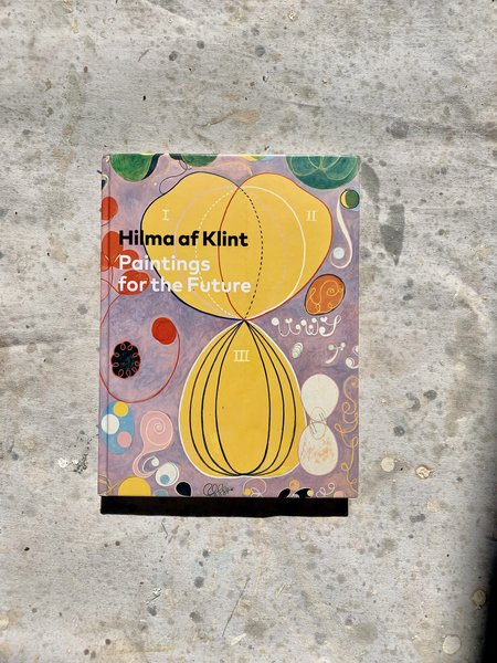 Guggenheim Museum Publications Hilma af Klint: Paintings for the Future