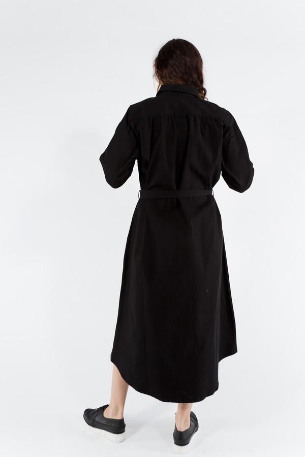 Baserange Shirt Dress