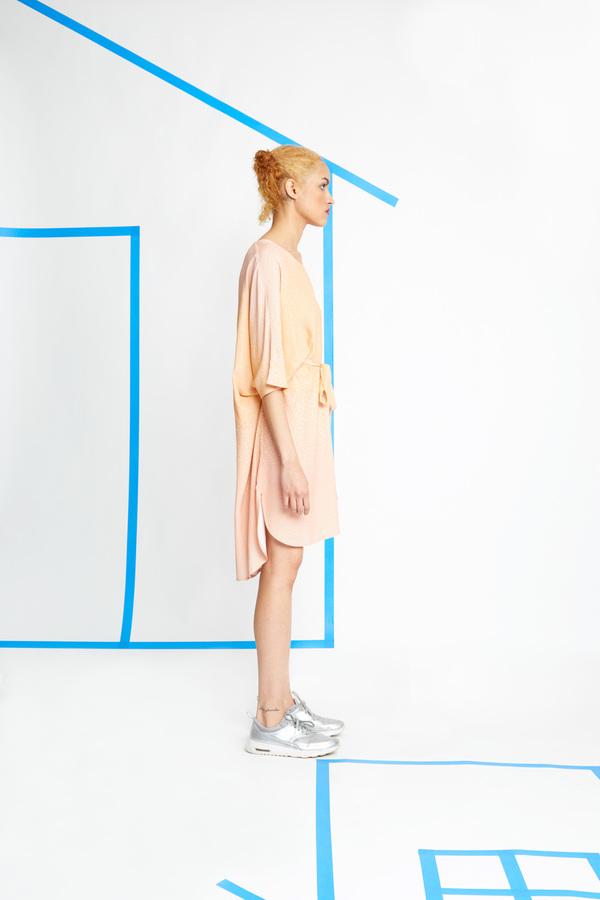 Stine Goya Anthias Dress