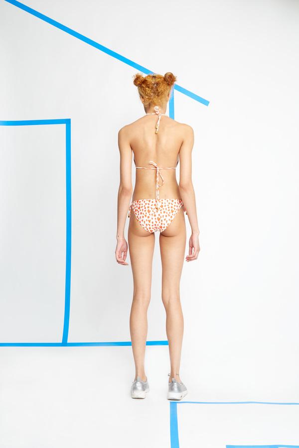 Stine Goya Bardot Bikini
