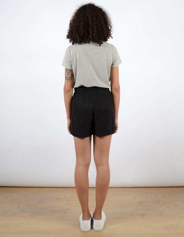 Minimum Eria Shorts Black