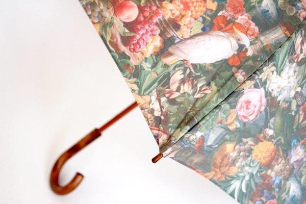 Strathcona  Abundance Umbrella