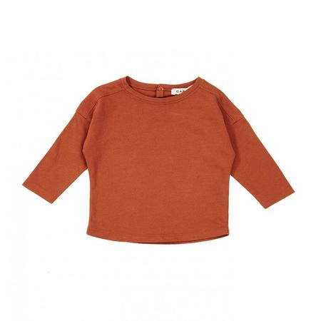 Kids Caramel Hectate T-Shirt - Carnelian