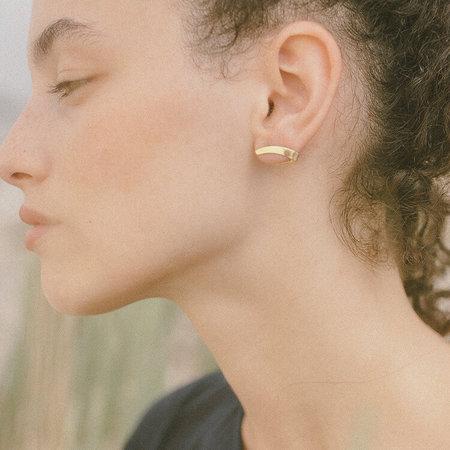 Faeber Studio Ohne Stud Earrings