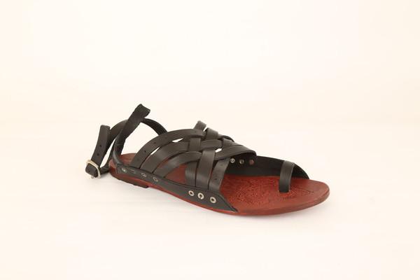 Free People Belize Strappy Sandal
