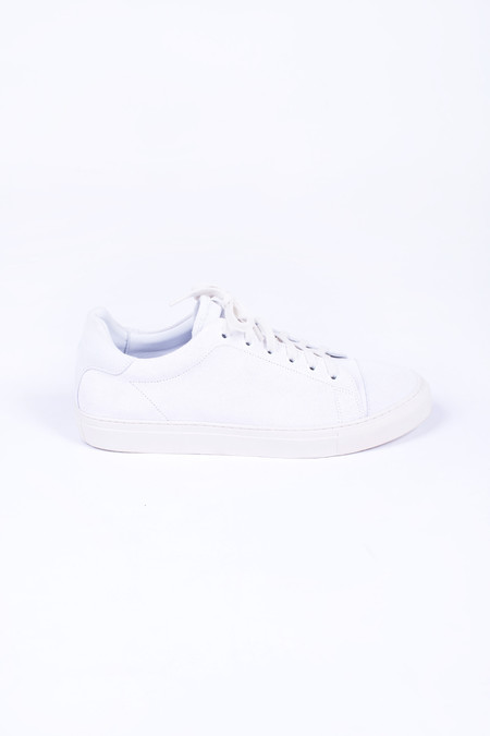 Men's Our Legacy Classic Sneaker White Pearl