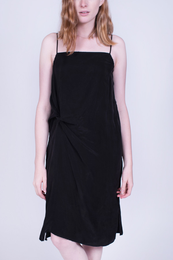 Objects Without Meaning Twist Lounge Dress