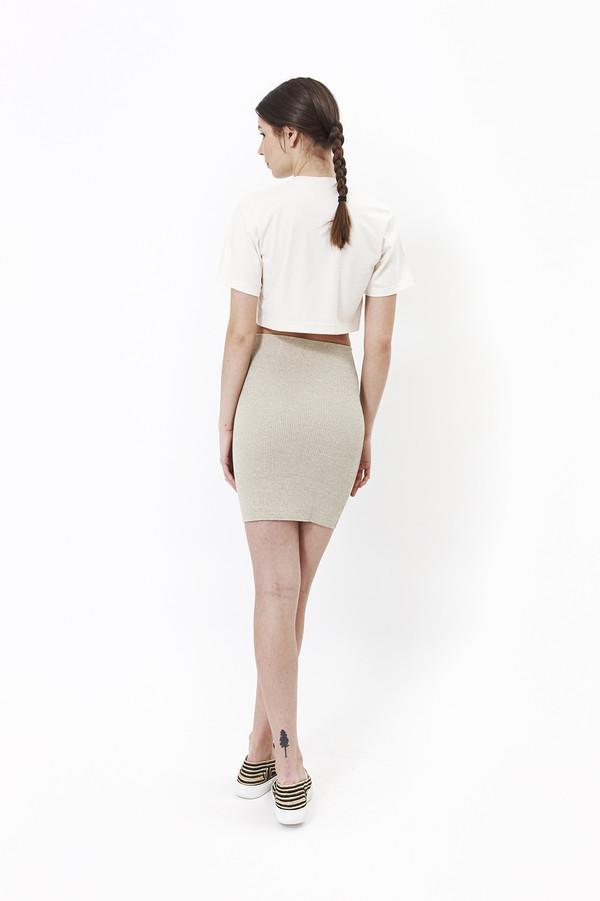 Nanushka Itom Mini Skirt