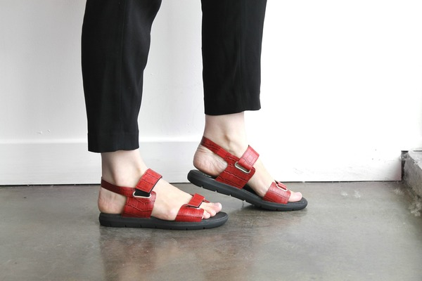 Sol Sana Justice Sandal