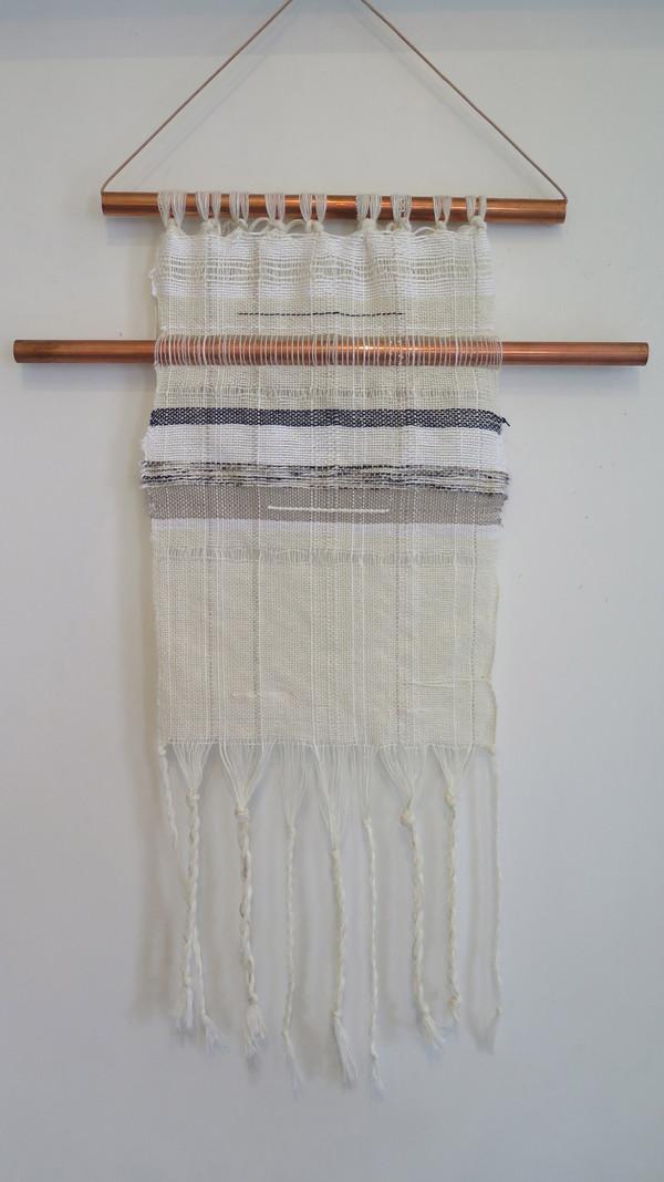 Woven Wall Hanging - Alejandra