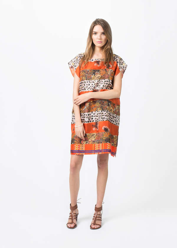 La Prestic Ouiston Loki Dress
