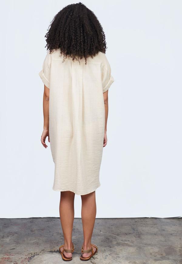 Lalbagh Shirt Dress