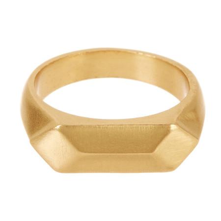 Tiffany Kunz Bronze Origin Ring