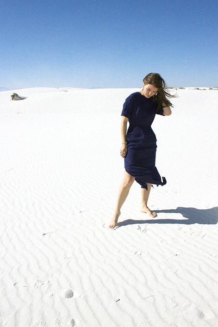 Sorella Dress | Ocean