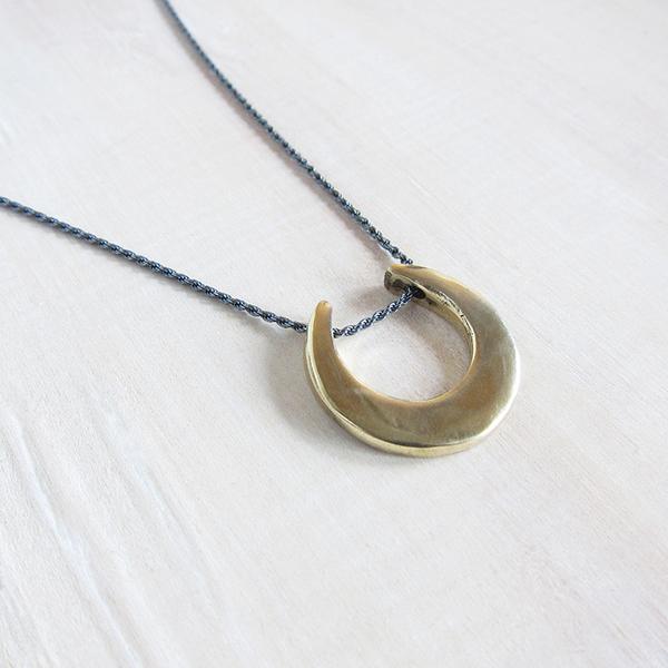 Marisa Mason Mercury necklace