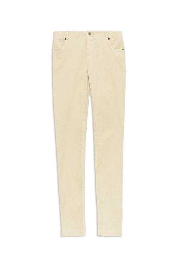 Yerse Velvet Pants