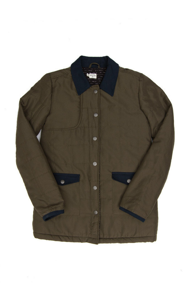 Bridge & Burn Mayfield Jacket