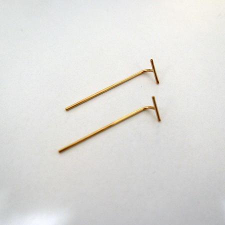 AOKO SU Origin Earrings