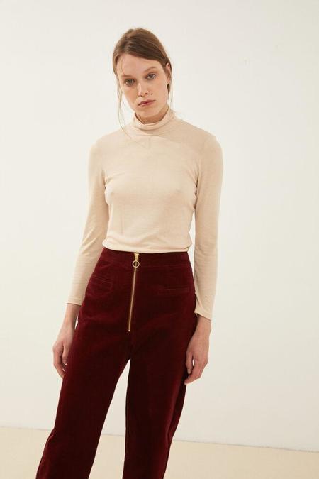 CUS niisa high waist trouser