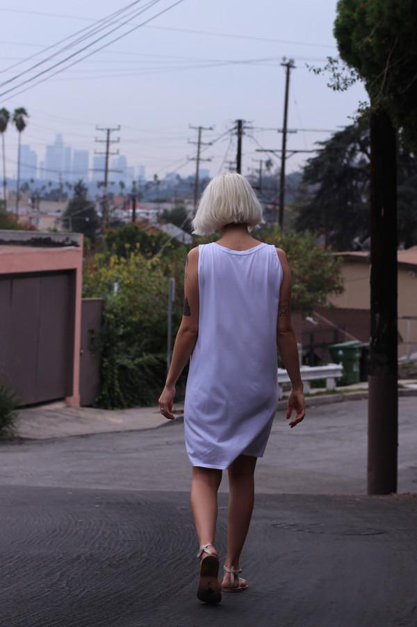 Calder Blake The Chloe Tank Dress