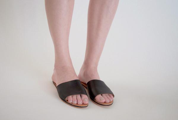 The Palatines - caelum slide sandal