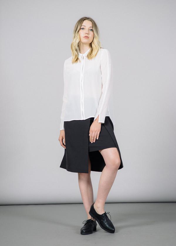 Just Female Hattie Slit Skirt