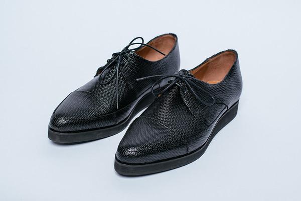 Anne Thomas London Shoes