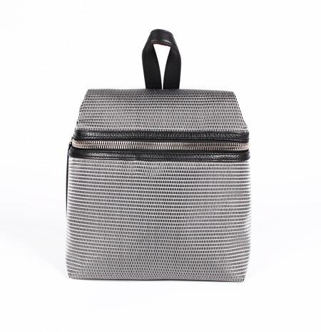 KARA Mesh Small Backpack