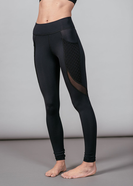 Michi Storme Pocket Legging