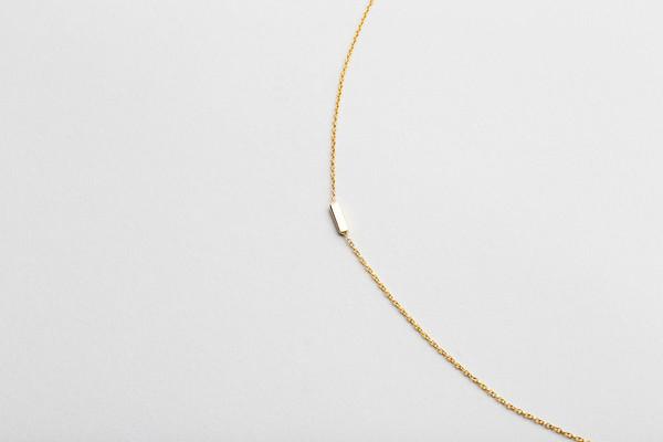 Hortense Tic Tac Necklace