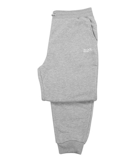 Blood Brother Future Jogger - Grey