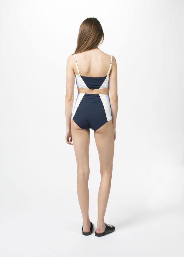 Flagpole Swim Perry Bikini Bottom