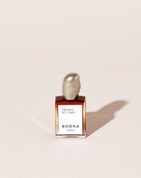 Bodha Vibration No. 1 Earth Perfume Oil