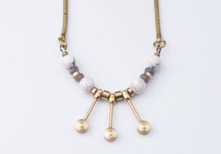 Emily Valentine Puca necklace