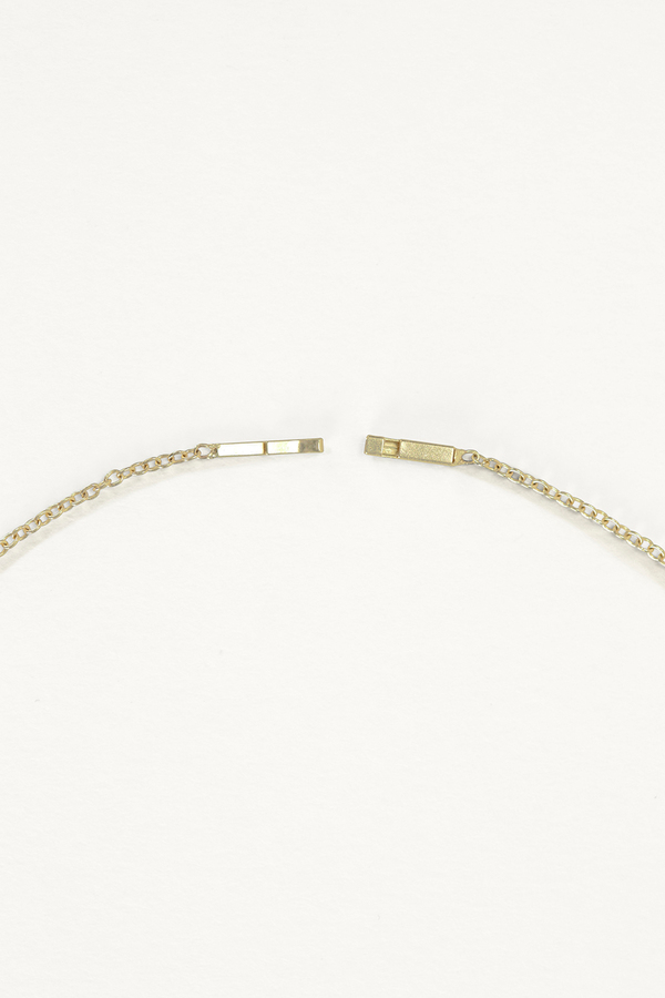 Kathleen Whitaker Chain Necklace