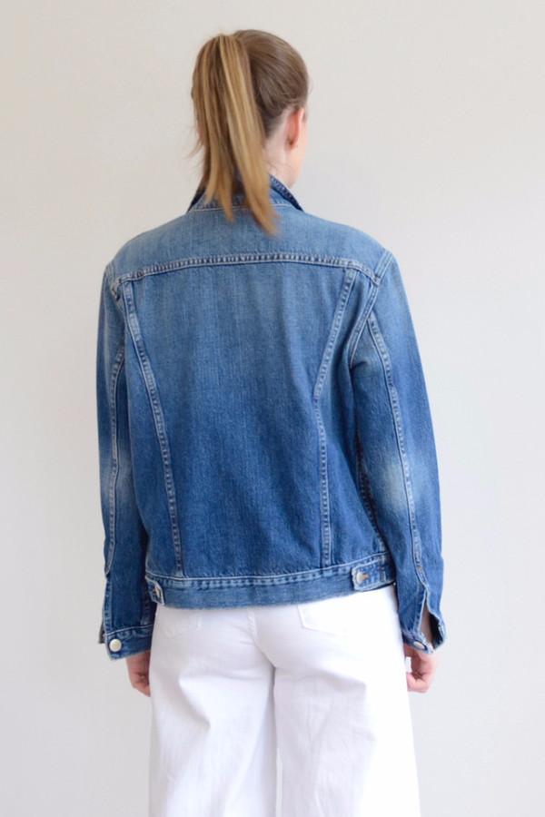 FRAME Denim Le Original Jacket