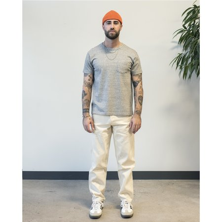 Stan Ray OG Drill Oil Effect Painter Pant - Natural