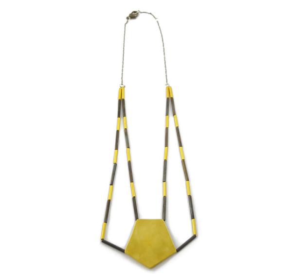 Natalie Joy Lupa necklace